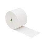 Rouleau de papier toilette GLESSDOX® - Blanc pur, 2 PCS, 100 mm, 100 mm, 42pcs