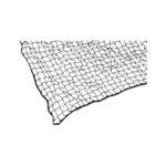 Filet pour remorque - 2.5 m, 2.7 m, Polypropylène - PP, 8 mm, 1pcs