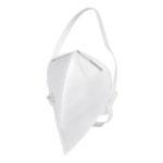 Masque pliable FM 1000 sans valve - FFP1 NR D, Sans valve, 149, 20pcs
