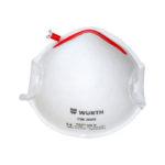 Masque de protection respiratoire jetable FFP1CM2000 sans valve - FFP1 NR D, Sans valve, 149, 20pcs