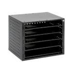 Armoire pour coffrets de rangement SYSKO 8.4.1 - 580 x 455 x 490 mm, 5 PCS, 1pcs