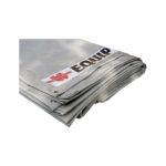 Bâche de protection longue durée - Polyester - PES