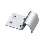 Arrêt de portail ouvrant à visser - 150 mm, 90 mm, Acier, 0.82 kg, 10pcs