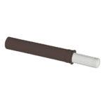 Amortisseur de porte Soft-Close Pin - Plastique, 25pcs