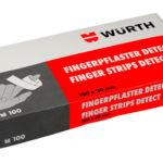 Pansement pour doigt, élastique, Detect - 180 mm, 20 mm, 100 PCS, 100pcs