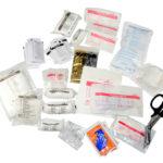 Kit de recharge pour mallette de premiers secours - 60 mois, 1pcs