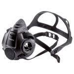 Masque de protection partiel HM 175 - 140, 1pcs