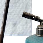Ecran de protection thermique - 245 mm, 215 mm, 1600 °C, 1000 °C, 1pcs